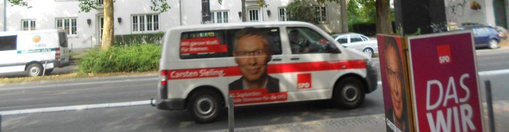 SPD Schwachhausen Süd/Ost