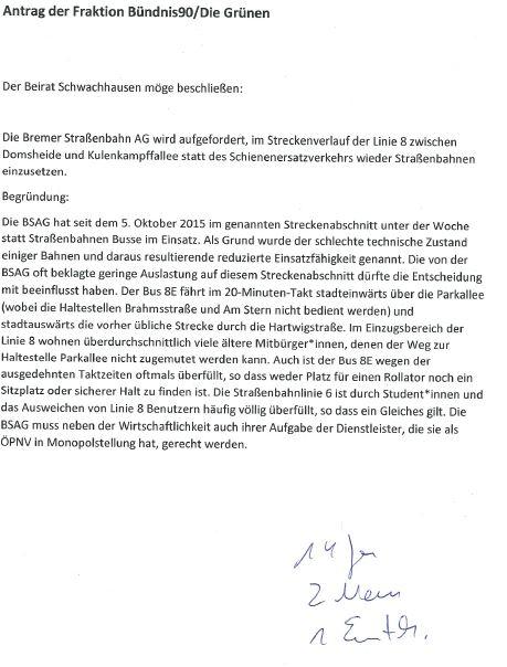 Beiratssitzung 28_01_2016_Beschlussvorschlag_gruene