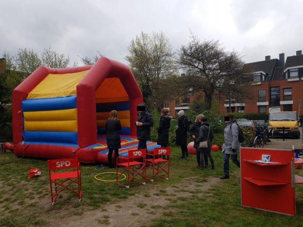Kinderfest Schwachhausen Süd/Ost